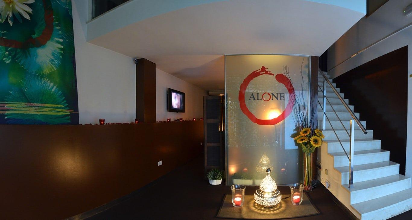 Centro de masajes Barcelona