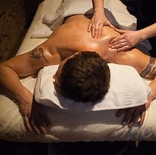 masajes receptivos