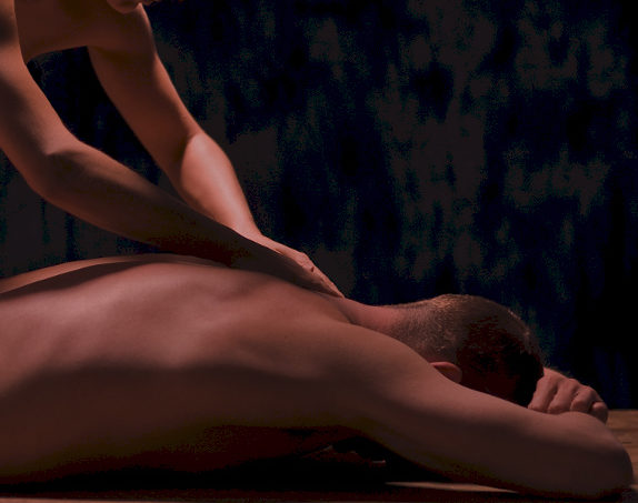 masajes tántricos