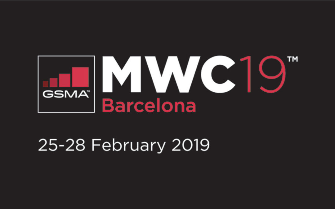 Welcome to MWC Barcelona '19