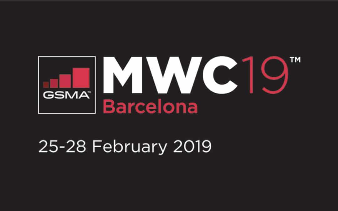 Bienvenidos al MWC Barcelona '19